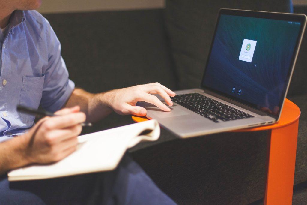 Hiérarchiser ses données numériques